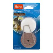 Hartz Salt & Mineral Wheels For Small Animals