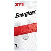 Energizer 371 Silver Oxide Button Battery