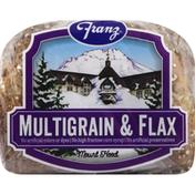 Franz Bread, Multigrain & Flax