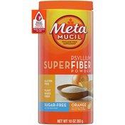 Metamucil Superfiber Supplement Powder