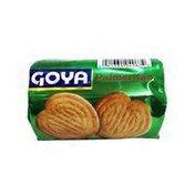 Goya Palmeritas Spanish Cookies