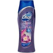 Dial Body Wash, Lavender Oil