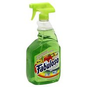 Fabuloso Kitchen Degreaser, Passion of Fruits Fragrance