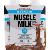 CytoSport Muscle Milk Protein Shake, Non Dairy, Chocolate