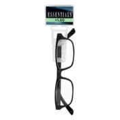 Essentials Non-Prescription Glasses +1.50 Carter