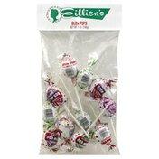 Eilliens Blow Pops, Bag