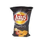 Lay's Barbecue Favored Chips