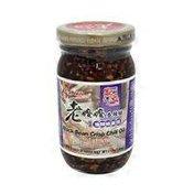 Miso Master Black Bean Crisp Chili Oil