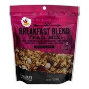 SB Fruit & Nut Trail Mix Breakfast Blend