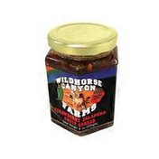 Wildhorse Canyon Gourmet Strawberry Jalapeno Fruit Spread