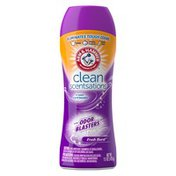 Arm & Hammer Clean Scentsations In-Wash Scent Booster - Odor Blaster,