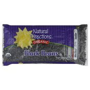 Natural Directions Black Beans