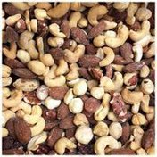 Deluxe Roasted & Salted Mixed Nuts