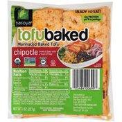 Nasoya TofuBaked Chipotle Marinated Baked Tofu