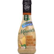 Marie's Vinaigrette, Garlic Parmesan Italian