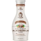 Califia Farms Toasted Coconut Almondmilk