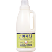 Mrs. Meyer's Clean Day Fabric Softener, Lemon Verbena Scent