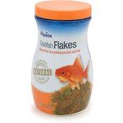 Aqueon Goldfish Flakes