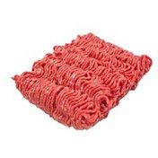 80% Lean Angus Ground Beef Value Pack
