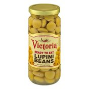 Victoria Ready To Eat Lupini Beans