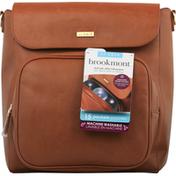 JJ Cole Diaper Bag, Brookmont, Backpack