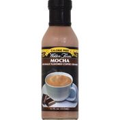 Walden Farms Coffee Creamer Mocha
