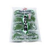 Shirakiku Rice Cake