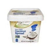 Simply Nature Extra Virgin Coconut Spread
