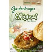 Gardenburger Veggie Burgers, The Original