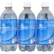 SB Seltzer Water, Original