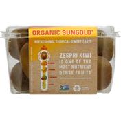 Zespri Kiwifruit, Organic, Sungold