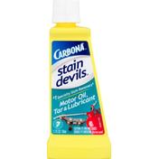 Carbona Stain Devils Motor Oil, Tar & Lubricant Spot Remover