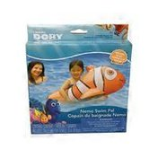 What Kids Want Finding Dory Nemo Swim Pal Inflatable