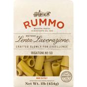Rummo Rigatoni, No 50