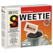 Sweetie Sugar Substitute, Granulated