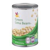 SB Lima Beans, Green