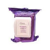 Quo Make-Up Facial Remover Wipes