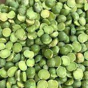 Organic Split Green Peas