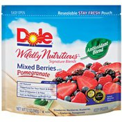 Dole Mixed Berries with Pomegranate