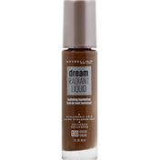 Maybelline Hydrating Foundation, Cocoa 130