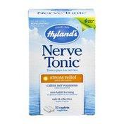 Hyland's Nerve Tonic - 32 CT