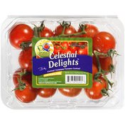 Celestial Delights Cocktail Tomatoes