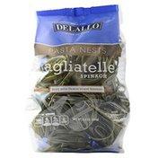 DeLallo Tagliatelle/Spinach Nest Pasta