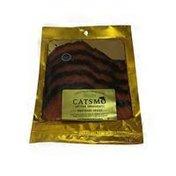 Catsmo Artisan Smokehouse Pastrami & Spice Smoked Salmon
