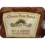 Essential Baking Co. Bread, Gluten-Free, Super Seeded Multi-Grain