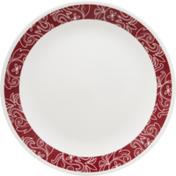 """Corelle Livingware Bandhani Dinner Plate, 10.25"""""""
