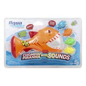 Aqua Games Chompin' Piranha, with Sounds