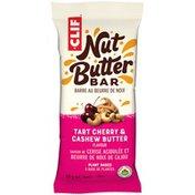 CLIF BAR Tart Cherry & Cashew Butter Filled Energy Bar