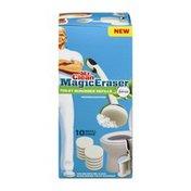 Mr. Clean Magic Eraser Toilet Scrubber Refills - 10 CT
