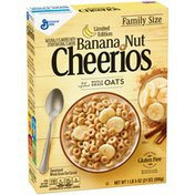 Cheerios Limited Edition Cereal